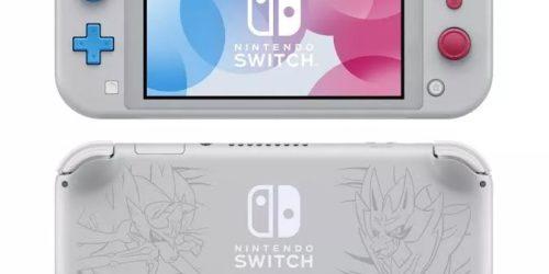 Nintendo Switch Lite kupimy we wrześniu. Co oferuje nowa konsola?