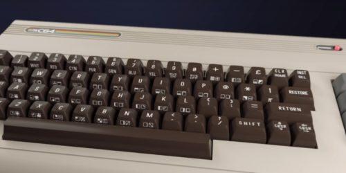 Commodore 64 wraca na rynek – przypominamy kilka klasycznych gier, w które znowu zagrasz