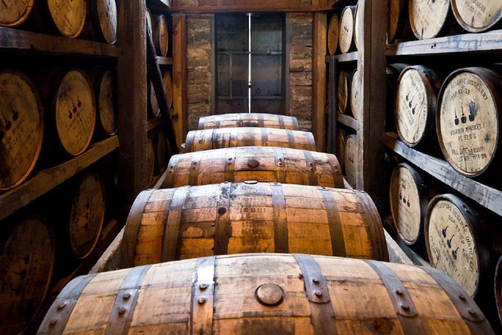 whisky beczki do destylacji