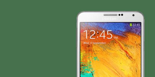 Samsung Galaxy Note 3 – pełna elegancja i łączność LTE