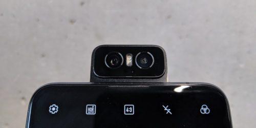 Recenzja Asusa Zenfone 6 – flagowiec z kamerką niczym WALL·E
