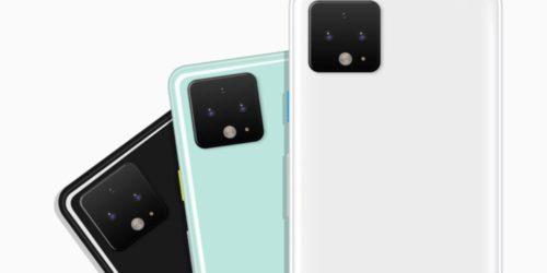 Google Pixel 4 i Pixel 4 XL. Specyfikacja, nowości, data premiery – wszystko, co wiadomo o nowych smartfonach gorących niczym Kalifornia