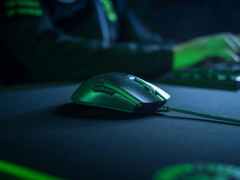 Razer Viper – recenzja niemal idealnej myszki dla graczy