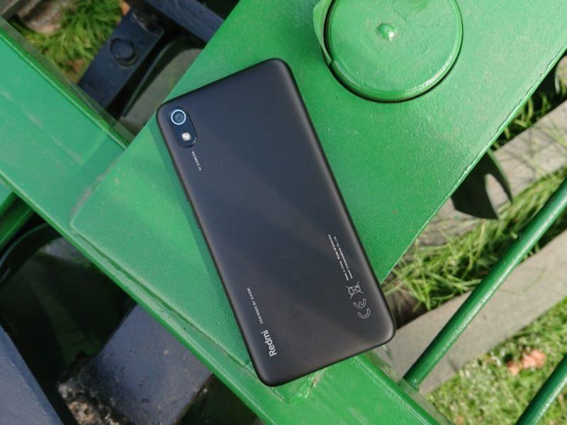 Recenzja Xiaomi Redmi 7A – czy za 450 złotych można kupić dobry smartfon?