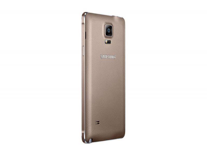 Samsung Galaxy Note 4 aparat 16 Mpix