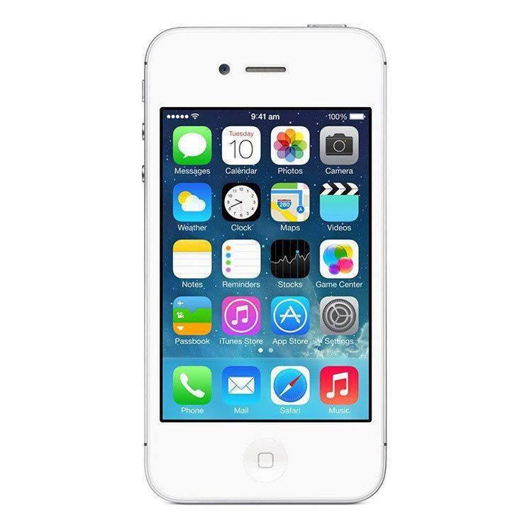 Retina Display iPhone 4