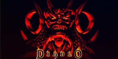 Pierwsze Diablo jako gra przeglądarkowa? Proszę bardzo
