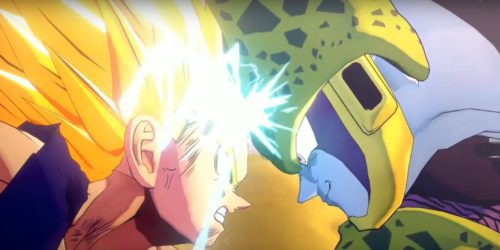 """Gohan kontra Komórczak, czyli """"Dragon Ball Z: Kakarot"""" na gamescom 2019"""
