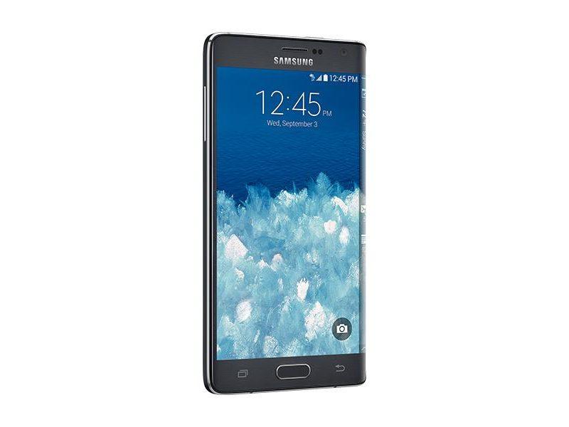 Samsung Galaxy Note Edge wyświetlacz 5,,6