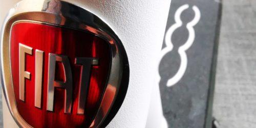 Włoska robota, czyli recenzja hulajnogi Fiat 500 F85-W