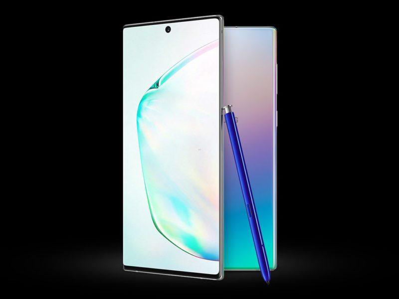 Samsung Galaxy Note 10 | 10 +. Najnowsze gwiazdy w galaktycznej konstelacji