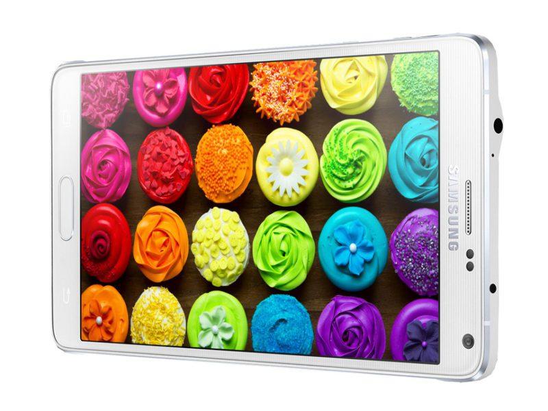 Samsung Galaxy Note 4 – nowa gwiazda w portfolio