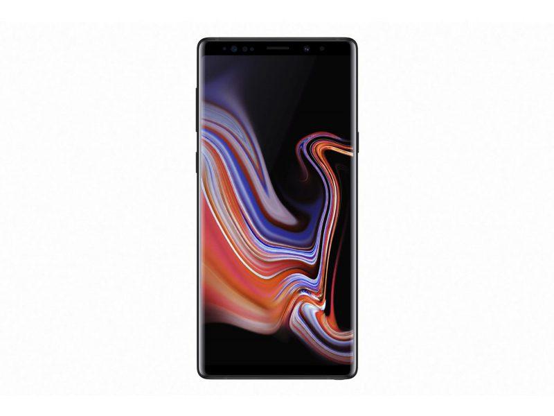 Samsung Galaxy Note 9 ekran Infinity