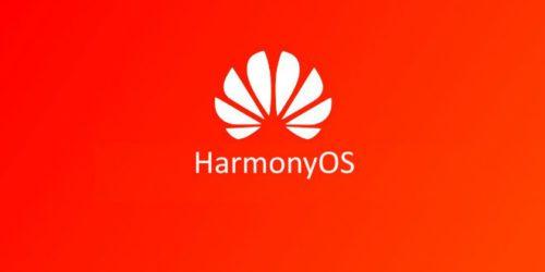 Huawei przedstawia autorski system operacyjny HarmonyOS. Zrezygnuje z Androida?