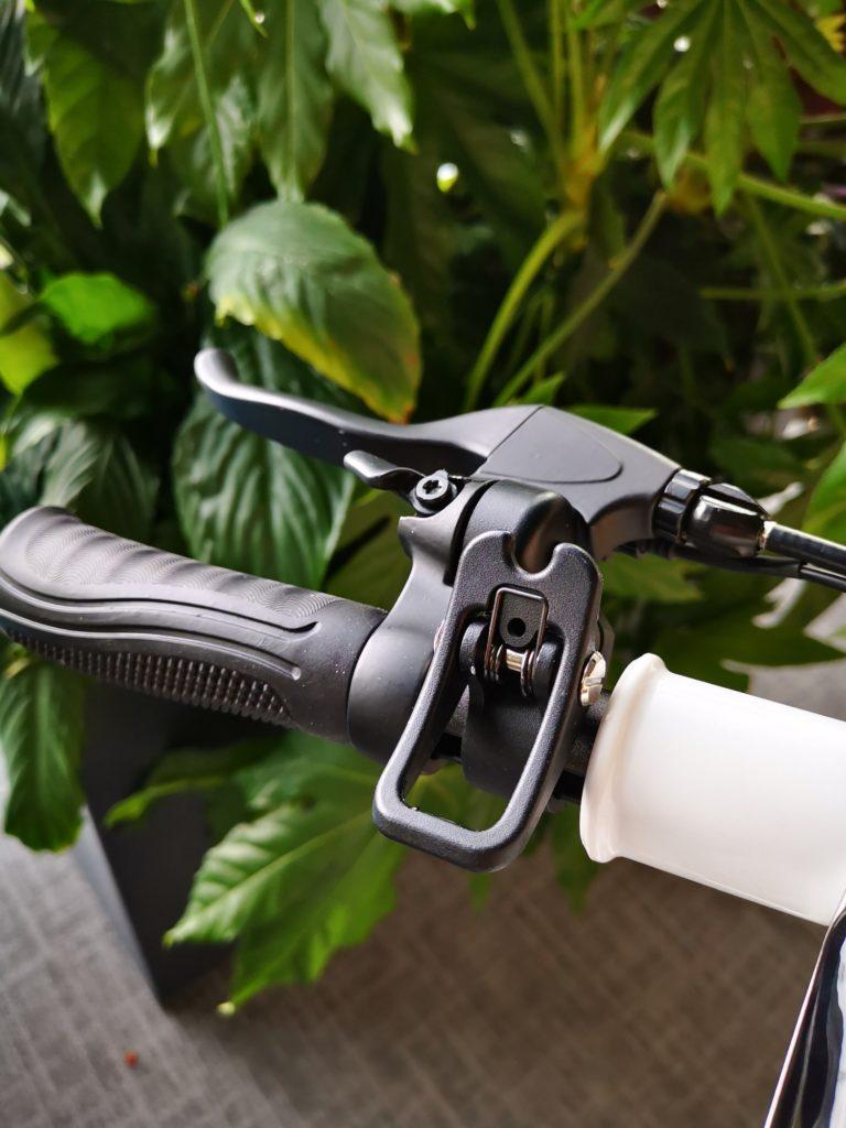 hamulec hulajnogi Fiat 500 F85-W