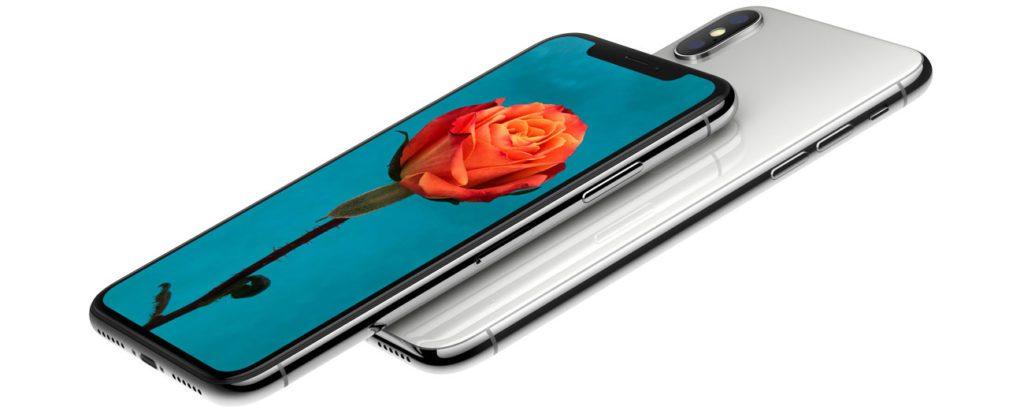 iPhone apple X