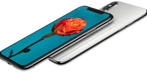 iPhone X - jubileuszowy strzał w dziesiątkę