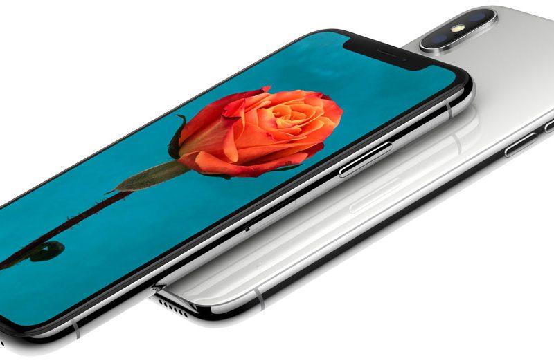 iPhone X – jubileuszowy strzał w dziesiątkę