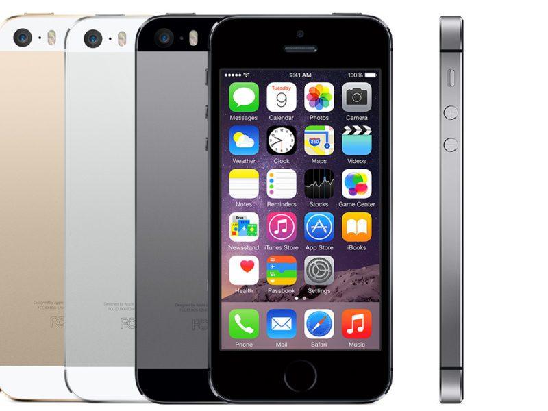 iPhone 5s i 5c. Czym się od siebie różnią? Co to za modele?