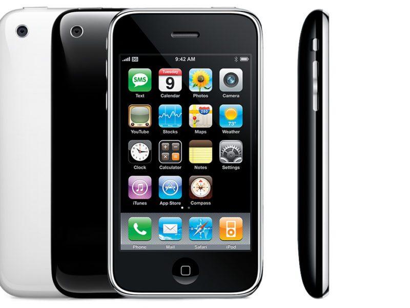 iPhone 3G s. Jeszcze szybszy, z dodatkami i lepszą kamerką