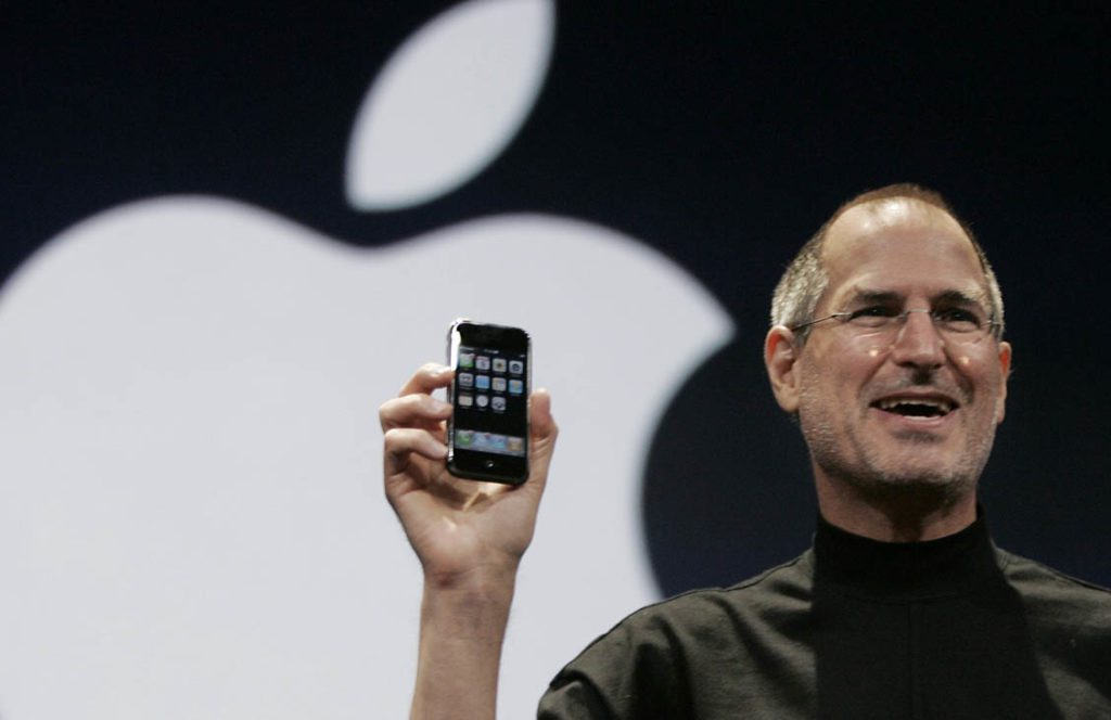 apple iphone 2 g 1st generation