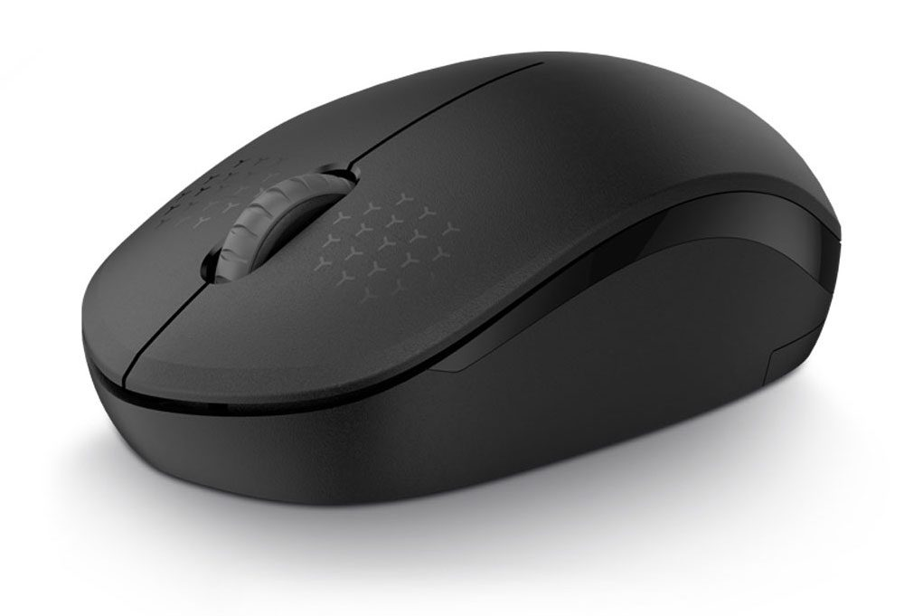 myszka budżetowa silver monkey wireless optical mouse