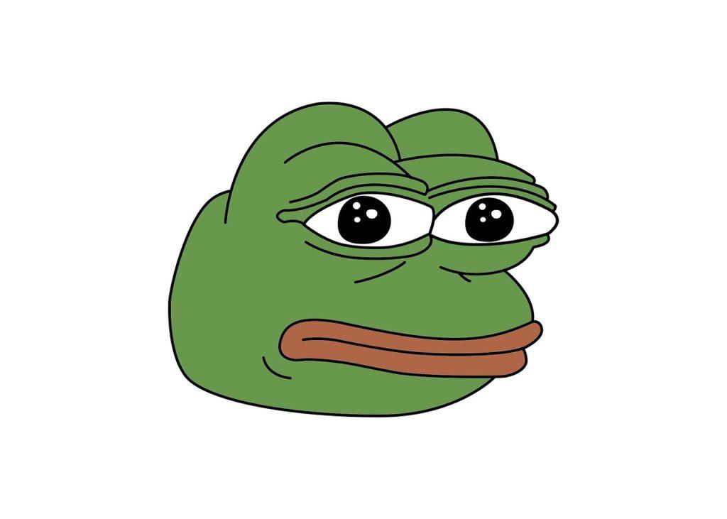 pepe frog mem