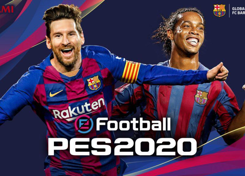 Graliśmy w demo Pro Evolution Soccer 2020. FIFA ma się czego obawiać?