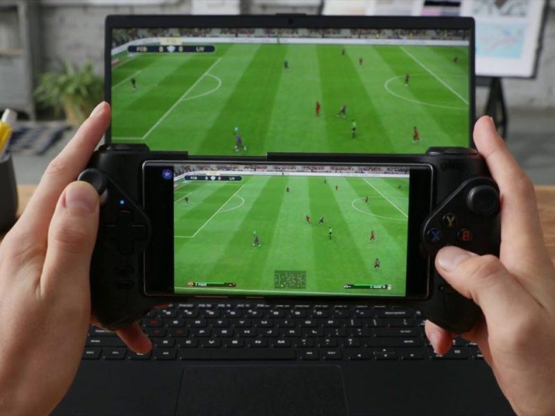 Galaxy Note 10 to prawdziwie gamingowy smartfon? Samsung przedstawia usługę Play Galaxy Link