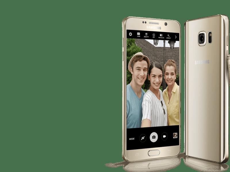 Samsung Galaxy Note 5. Czy był smartfonem na piątkę?
