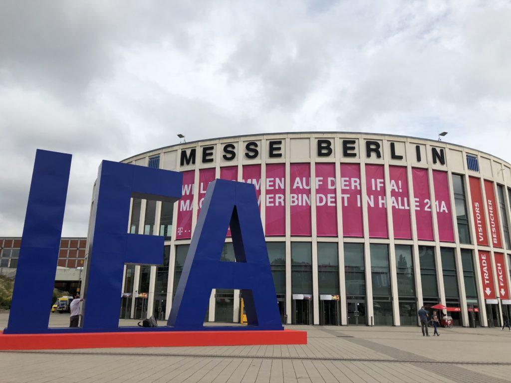 Targi IFA Berlin
