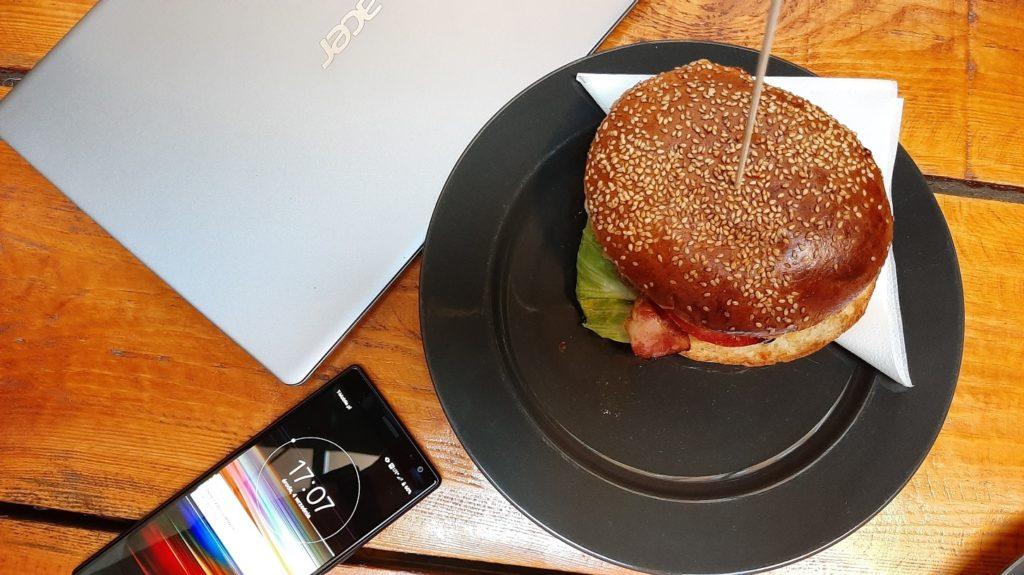 Samsung Galaxy A50 - przykładowe zdjęcie