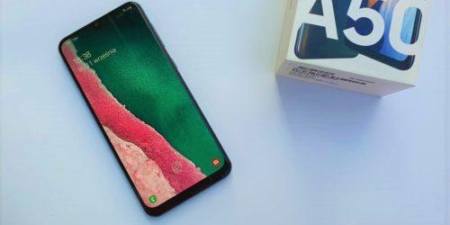 Recenzja Samsunga Galaxy A50 – czy Koreańczycy w końcu zrobili świetnego średniaka?
