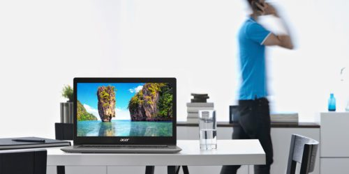 Jaki laptop Acer wybrać na studia? Zestawienie modeli