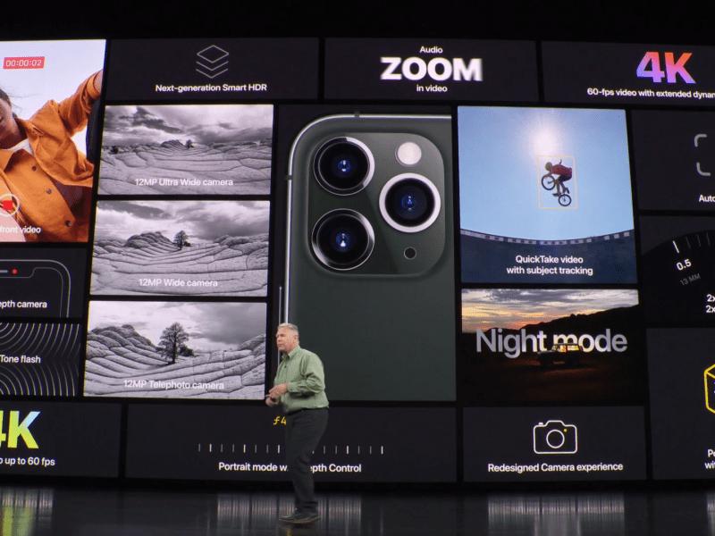 Gdzie oglądać konferencję Apple? Na portalu Geex oczywiście