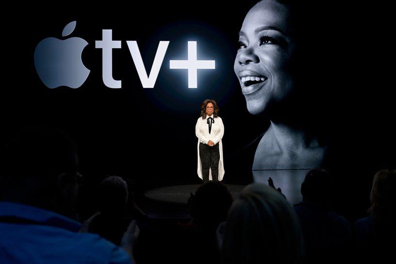 apple tv plus oprah winfrey