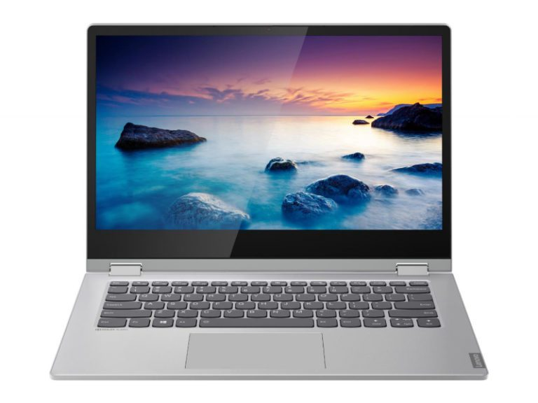 Lenovo IdeaPad C340-14 5405U/8GB/480/Win10 Dotyk