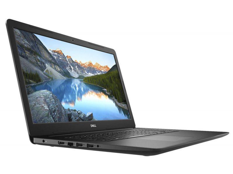 Dell Inspiron 3780 i5 8265U/8GB/240+1TB/Win10P Czarny