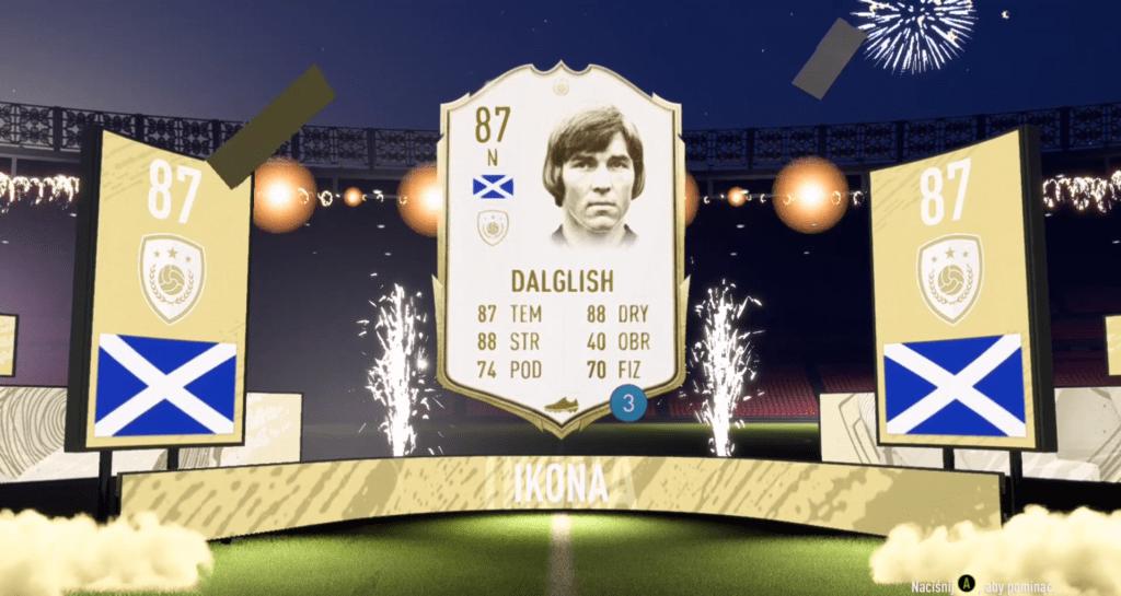 Fifa 20 Dalglish