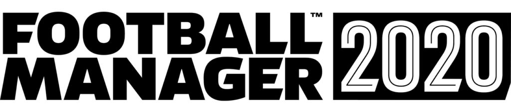 Football Manager 2020 logo