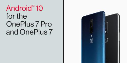 Nowa wersja OxygenOS 10.0 trafiła do pierwszych użytkowników OnePlus
