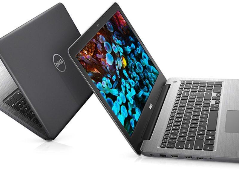 Jaki laptop Dell dla studenta? Polecane modele