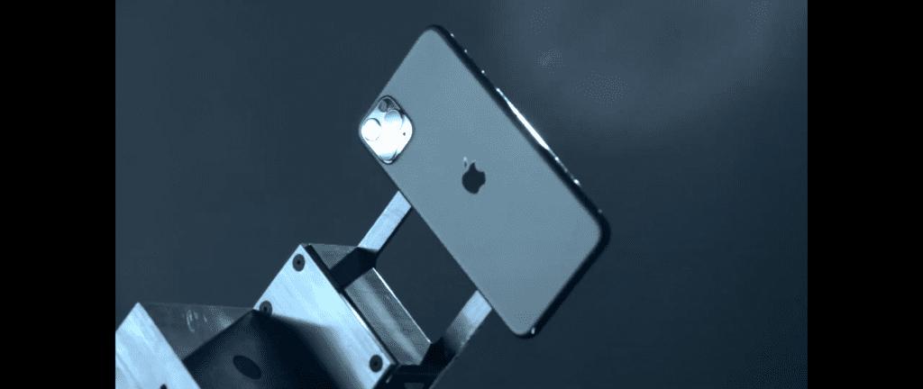 design iphone 11 pro