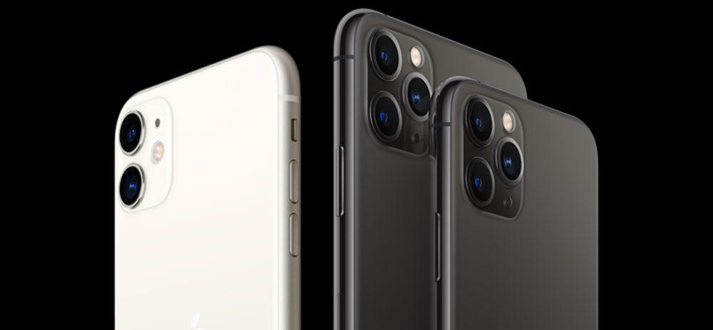 rozmiary iphone 11 i iphone 11 pro