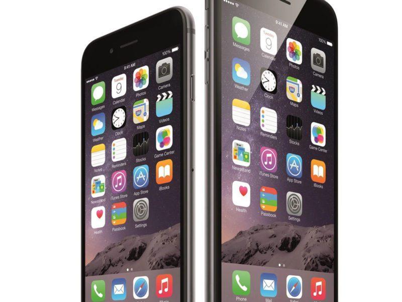 iPhone 6 i 6 Plus. Po raz pierwszy Apple wydaje smartfony różnej wielkości
