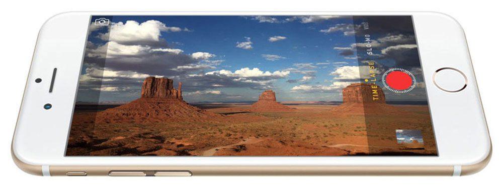 iPhone 6 smukła obudowa