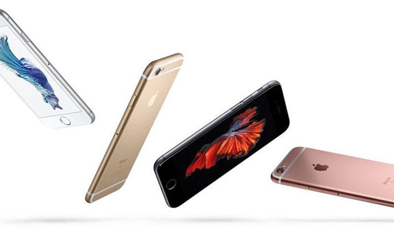 iPhone 6s i 6s Plus — szybsze od szóstek