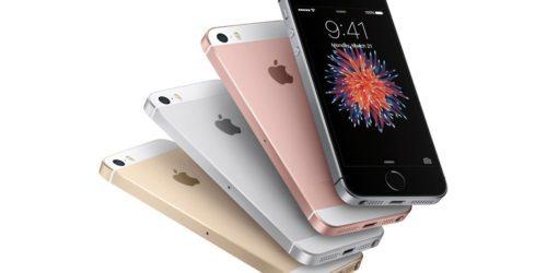 Wiosenna premiera Apple. Co miało się ukazać? Co z iPhone SE2?