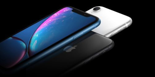 iPhone XR – alternatywa dla iPhone'a XS?