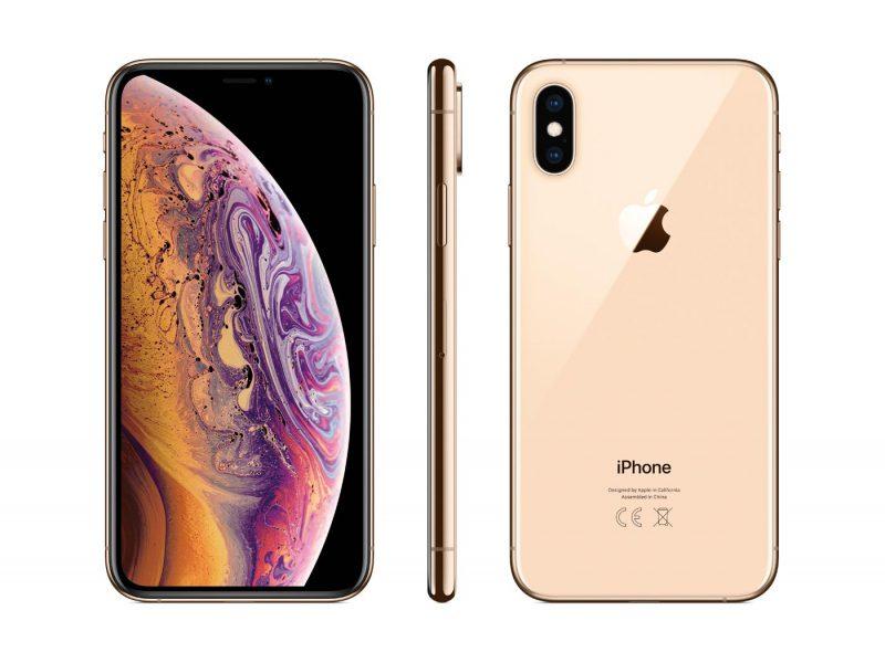 iPhone Xs, iPhone Xs Max. Smartfony okrzyknięte gwiazdami wielkich ekranów